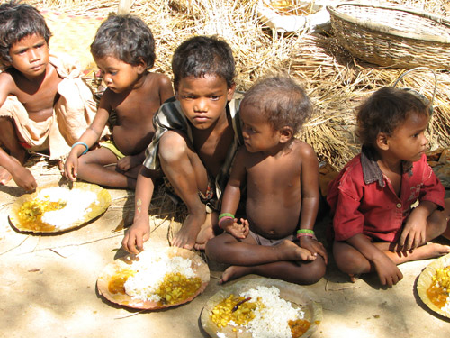 Meet the Children of Randiya