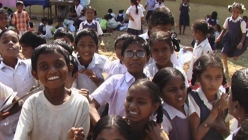 School Uniforms for Children in Vizianagaram